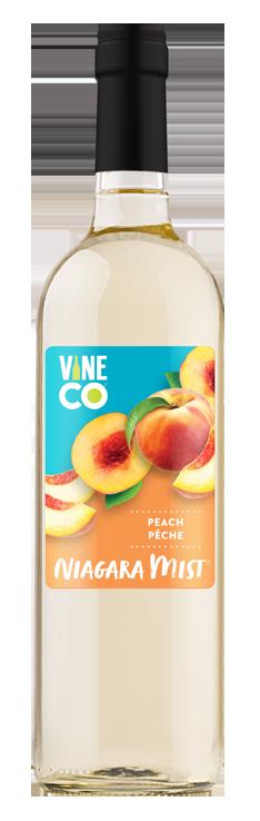 Vineco 2020 Niagara Mist Peach