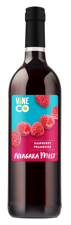 Vineco 2020 Niagara Mist Raspberry