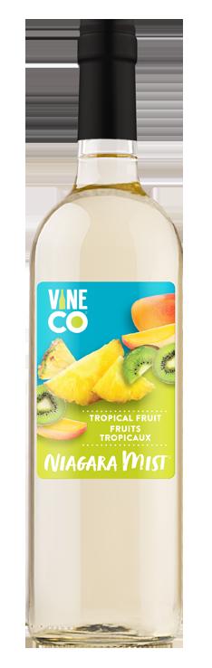 Vineco 2020 Niagara Mist Tropical Fruit
