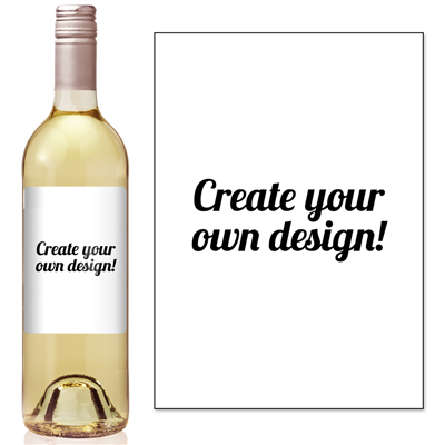 Now Offering Custom labels in house!